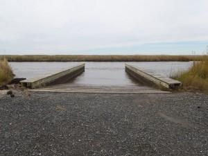 Elliott Island Road Boat Ramp